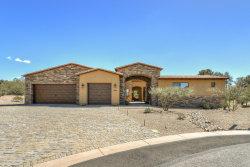 Photo of 7792 E Verde Vista Trail, Carefree, AZ 85377 (MLS # 5896371)
