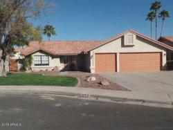 Photo of 853 N 54th Circle, Mesa, AZ 85205 (MLS # 5896513)