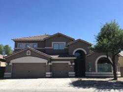 Photo of 4553 N 150th Avenue, Goodyear, AZ 85395 (MLS # 5896540)