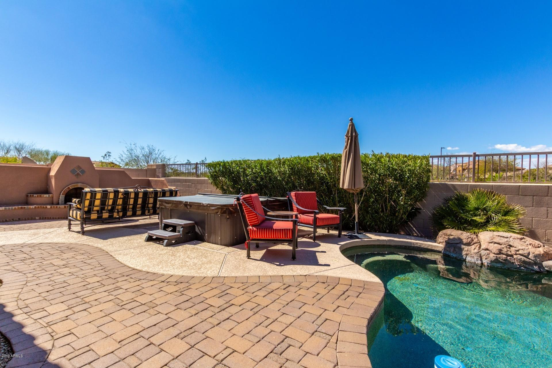 Photo for 23106 N 39th Place, Phoenix, AZ 85050 (MLS # 5896603)