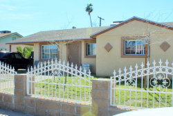 Tiny photo for 8217 W Clarendon Avenue, Phoenix, AZ 85033 (MLS # 5896629)