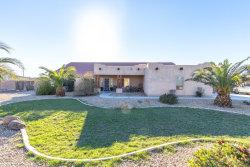 Photo of 2522 S 185th Drive, Goodyear, AZ 85338 (MLS # 5896656)