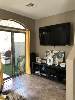 Tiny photo for 2150 W Alameda Road, Unit 1011, Phoenix, AZ 85085 (MLS # 5896665)