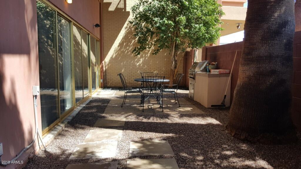 Photo for 4750 N Central Avenue, Unit 1D, Phoenix, AZ 85012 (MLS # 5896669)
