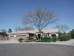 Photo of 1200 E Horseshoe Drive, Chandler, AZ 85249 (MLS # 5896692)