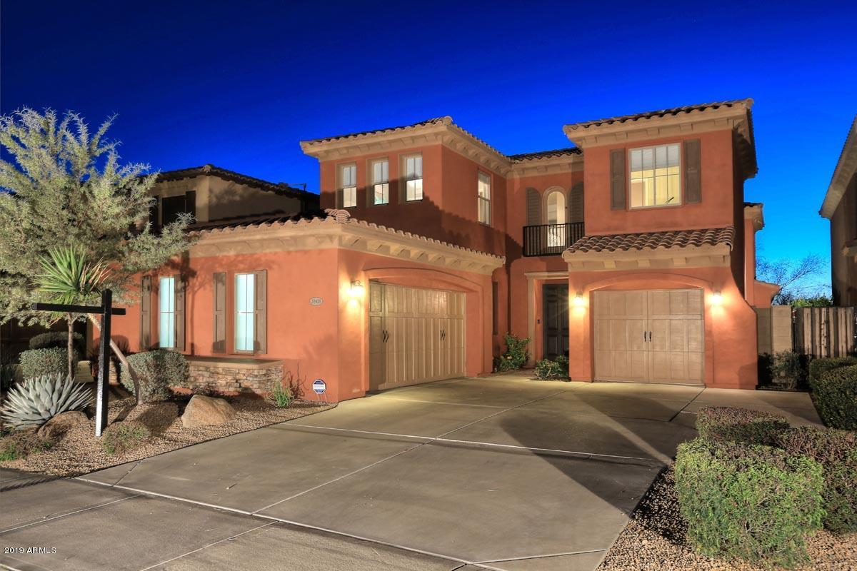Photo for 22416 N 39th Terrace, Phoenix, AZ 85050 (MLS # 5896694)