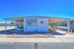Photo of 2100 N Trekell Road, Unit 124, Casa Grande, AZ 85122 (MLS # 5896782)