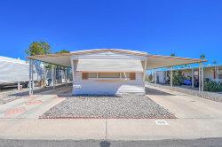 Photo of 2100 N Trekell Road, Unit 133, Casa Grande, AZ 85122 (MLS # 5896920)