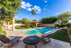 Photo of 5201 E Grovers Avenue, Scottsdale, AZ 85254 (MLS # 5896946)