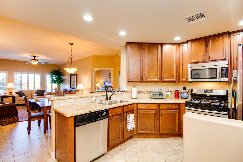 Photo for 5350 E Deer Valley Drive, Unit 1273, Phoenix, AZ 85054 (MLS # 5897053)