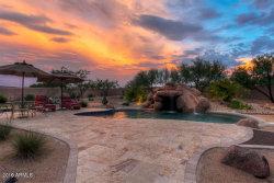 Photo of 13919 E Quail Track Drive, Scottsdale, AZ 85262 (MLS # 5897433)