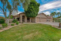 Photo of 1450 E Carla Vista Drive, Gilbert, AZ 85295 (MLS # 5897435)