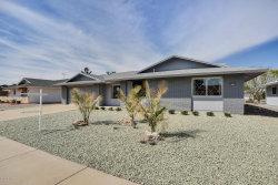 Photo of 12630 W Rampart Drive, Sun City West, AZ 85375 (MLS # 5897518)
