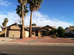 Photo of 3124 W Griswold Road, Phoenix, AZ 85051 (MLS # 5897677)