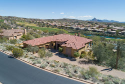 Photo of 9631 N Jagged Circle, Fountain Hills, AZ 85268 (MLS # 5897846)