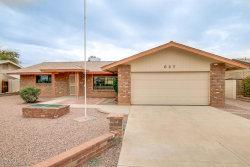 Photo of 627 E Kael Circle, Mesa, AZ 85203 (MLS # 5898049)