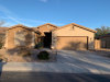 Photo of 2521 E Dulcinea Trail, Casa Grande, AZ 85194 (MLS # 5898117)