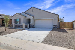 Photo of 40901 W Hensley Way, Maricopa, AZ 85138 (MLS # 5898311)