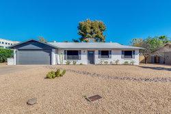Photo of 4902 E Paradise Drive, Scottsdale, AZ 85254 (MLS # 5898362)