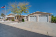 Photo of 3721 N Florence Boulevard, Florence, AZ 85132 (MLS # 5898407)