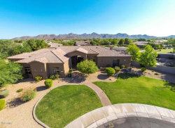 Photo of 12142 E San Victor Drive, Scottsdale, AZ 85259 (MLS # 5898416)