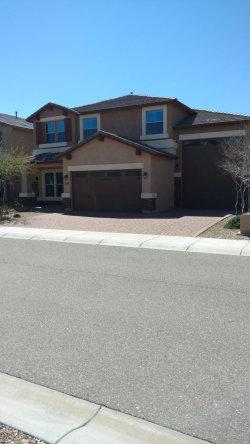 Photo of 26698 N 82nd Drive, Peoria, AZ 85383 (MLS # 5898490)