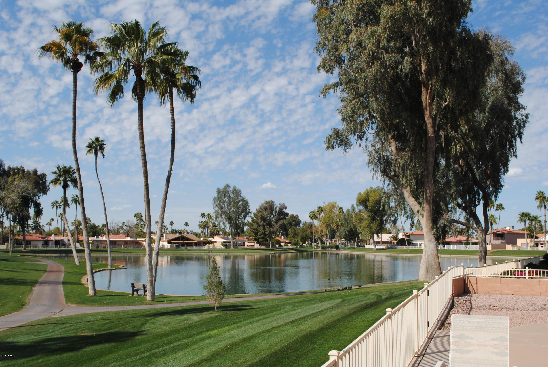 Photo for 26210 S Cedarcrest Drive, Sun Lakes, AZ 85248 (MLS # 5898502)