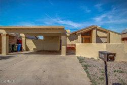 Photo of 4116 N 106th Avenue, Phoenix, AZ 85037 (MLS # 5898540)