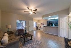 Photo of 11666 N 28th Drive, Unit 137, Phoenix, AZ 85029 (MLS # 5898553)