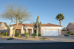 Photo of 19219 N 138th Avenue, Sun City West, AZ 85375 (MLS # 5898575)