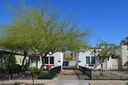 Photo of 1134 E Portland Street, Phoenix, AZ 85006 (MLS # 5898711)