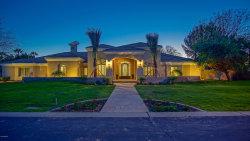 Photo of 4222 E Mclellan Circle, Unit 6, Mesa, AZ 85205 (MLS # 5898722)