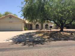 Photo of 17303 E Vallecito Drive, Fountain Hills, AZ 85268 (MLS # 5898766)