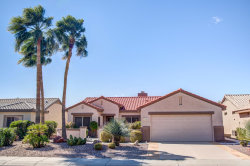 Photo of 17660 N Estrella Vista Drive, Surprise, AZ 85374 (MLS # 5898791)
