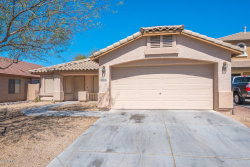 Photo of 44904 W Juniper Avenue, Maricopa, AZ 85139 (MLS # 5898838)