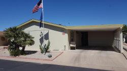 Photo of 3500 S Tomahawk Road, Unit 117, Apache Junction, AZ 85119 (MLS # 5898917)