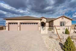 Photo of 4611 N Cambridge Avenue, Prescott Valley, AZ 86314 (MLS # 5898955)