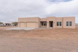 Photo of 20129 W Steed Ridge Road, Wittmann, AZ 85361 (MLS # 5899006)