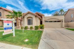 Photo of 37 S Ocean Drive, Gilbert, AZ 85233 (MLS # 5899031)