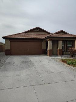 Photo of 23597 W Wier Avenue, Buckeye, AZ 85326 (MLS # 5899037)