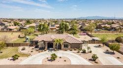 Photo of 7011 S 257th Drive, Buckeye, AZ 85326 (MLS # 5899068)