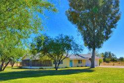 Photo of 50135 W Jean Drive, Maricopa, AZ 85139 (MLS # 5899082)
