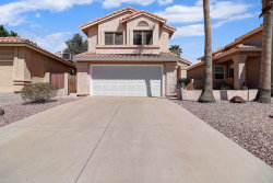 Photo of 4068 E Mountain Vista Drive, Phoenix, AZ 85048 (MLS # 5899093)