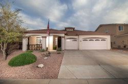 Photo of 18567 W Onyx Avenue, Waddell, AZ 85355 (MLS # 5899099)