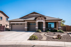 Photo of 41165 W Coltin Way, Maricopa, AZ 85138 (MLS # 5899143)