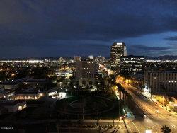 Photo of 2323 N Central Avenue, Unit 1403, Phoenix, AZ 85004 (MLS # 5899147)