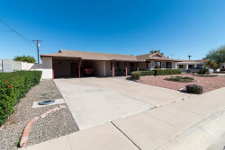Photo of 12253 N Hacienda Drive, Sun City, AZ 85351 (MLS # 5899244)