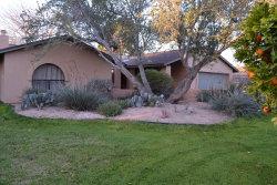 Photo of 2115 W Shawnee Drive, Chandler, AZ 85224 (MLS # 5899305)