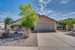 Photo of 4315 W Morrow Drive, Glendale, AZ 85308 (MLS # 5899345)