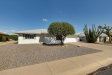 Photo of 18003 N 134th Avenue, Sun City West, AZ 85375 (MLS # 5899350)